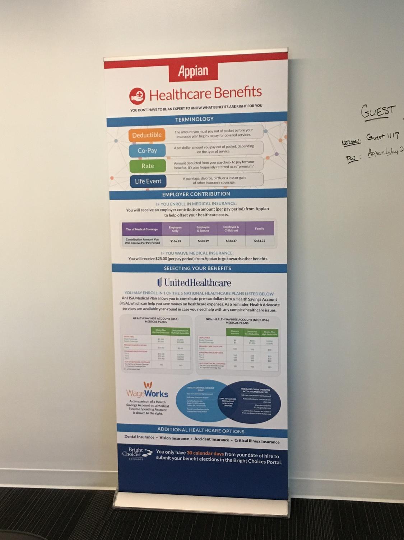 File Binder, Flyer, Poster, Text