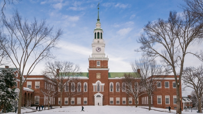 Architecture, Church, Worship, Bell Tower, Clock Tower, Tower, Ice, Outdoors, Snow, Brick