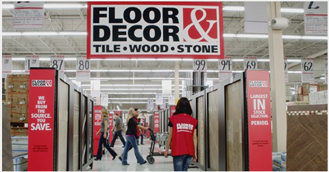 ... Floor U0026 Decor Is Actively Seeking Gifted People With A Solid Work Ethic  And A Real Passion For Helping Others. Are You Ready To Make A Difference  At A ...