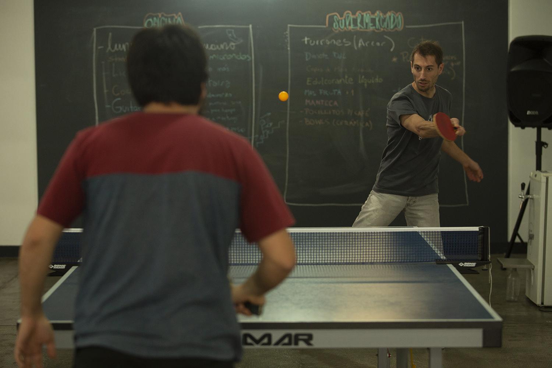People, Person, Blackboard, Ping Pong, Sport, Sports, Teacher