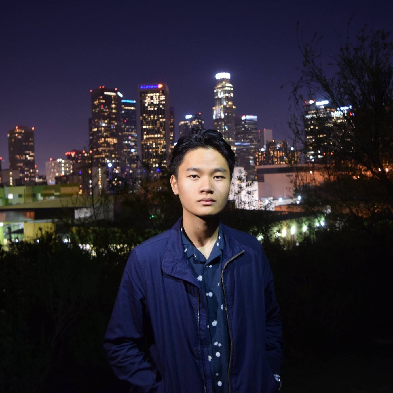Night Life, City, Metropolis, Building, Urban, Lighting, Downtown, Person, High Rise, Sleeve